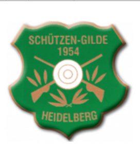 Logo der Dankstelle Schützengilde 1954 Heidelberg e.V.