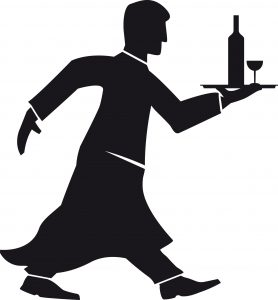 Logo der Dankstelle Bar Centrale