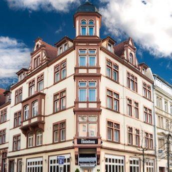 Bild der Dankstelle Heidelboarding GmbH
