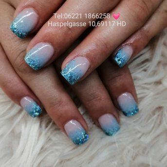 Bild der Dankstelle Nails for you Nagel Studio