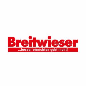 Logo der Dankstelle Wohnland Breitwieser GmbH
