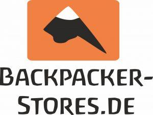 Logo der Dankstelle Backpacker Stores Heidelberg