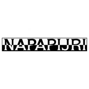 Logo der Dankstelle Napapijri