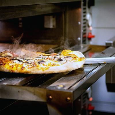 Bild der Dankstelle Amici Ristorante Pizzeria