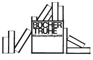 Logo der Dankstelle Bücher-Truhe Heidelberg