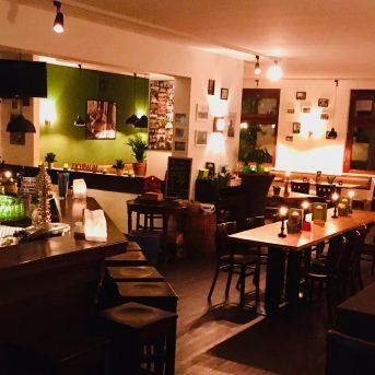 Bild der Dankstelle Restaurant Heimkabine