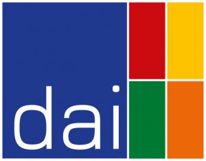 Logo der Dankstelle DAI Heidelberg