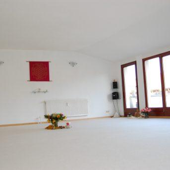Bild der Dankstelle Yogazentrum Heidelberg