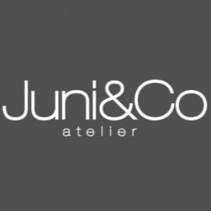 Logo der Dankstelle Atelier Juni & Co