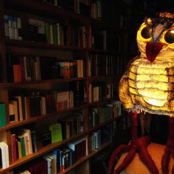 Bild der Dankstelle artes liberales – Buchladen