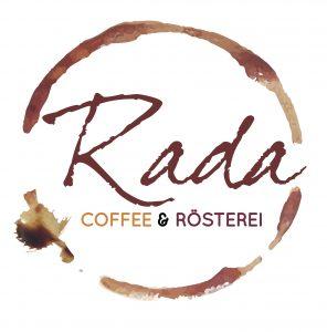 Logo der Dankstelle Rada Coffee & Rösterei