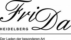 Logo der Dankstelle FriDa Heidelberg