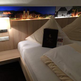 Bild der Dankstelle Hotel Rose