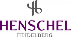 Logo der Dankstelle Modehaus Henschel Heidelberg