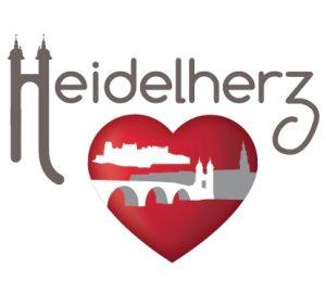 Logo der Dankstelle HEIDELHERZ