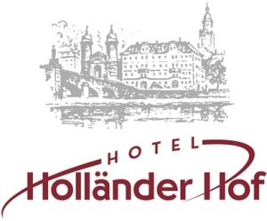 Logo der Dankstelle Hotel Holländer Hof