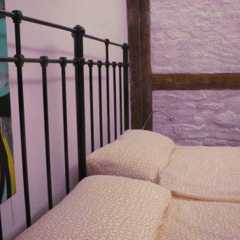 Bild der Dankstelle Hostel68