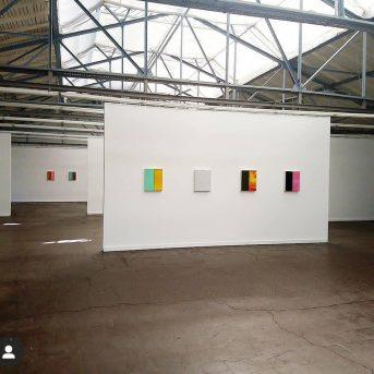 Bild der Dankstelle Atelier Arvid Boecker