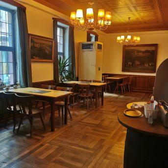 Bild der Dankstelle Essighaus Gaststätte , Inhaber Karsten Springer