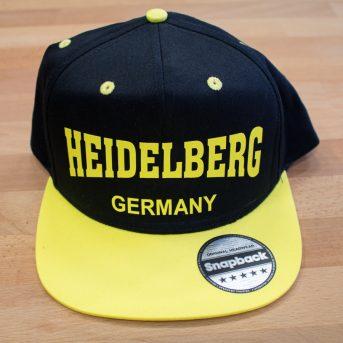 Bild der Dankstelle Shirt Shop Heidelberg