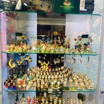 Bild der Dankstelle Souvenir & Geschenk-Boutique.