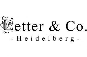 Logo der Dankstelle Letter & Co.