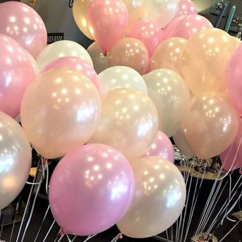 Bild der Dankstelle Impulse – Mode, Accessoires, Wohnen & Ballons