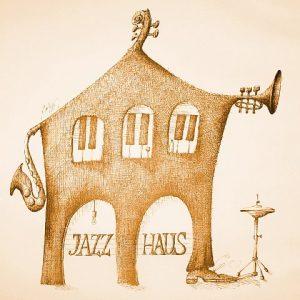 Logo der Dankstelle Jazzhaus Heidelberg