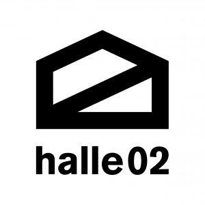 Logo der Dankstelle halle02 GmbH & Co. KG