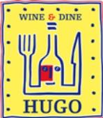 Logo der Dankstelle HUGO Wine & Dine