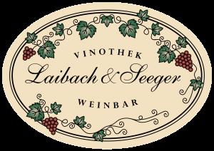 Logo der Dankstelle Vinothek Laibach & Seeger Felix Kühner Weinbar