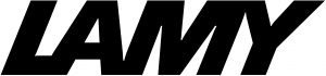 Logo der Dankstelle Lamy Flagship-Store