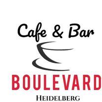 Logo der Dankstelle Cafe & Bar Boulevard