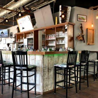 Bild der Dankstelle Cafe & Bar Boulevard