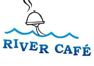 Logo der Dankstelle River Café