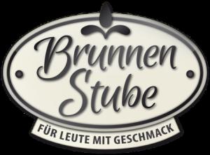 Logo der Dankstelle Restaurant BrunnenStube – für Leute mit Geschmack!