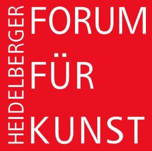 Logo der Dankstelle Heidelberger Forum für Kunst