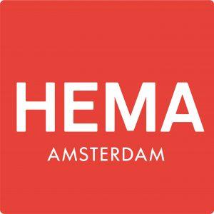 Logo der Dankstelle HEMA