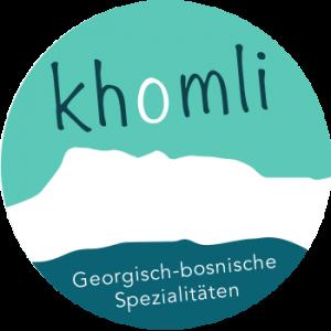 Logo der Dankstelle Restaurant Khomli
