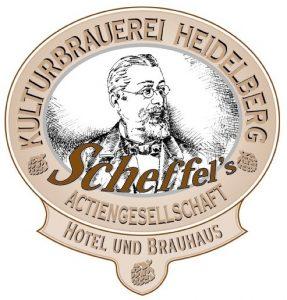 Logo der Dankstelle Kulturbrauerei Heidelberg AG