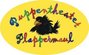 Logo der Dankstelle Puppentheater Plappermaul e.V.