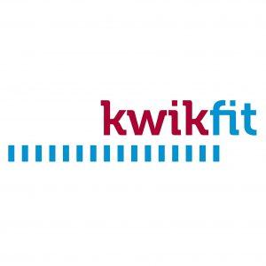 Logo der Dankstelle kwikfit EMS-Training
