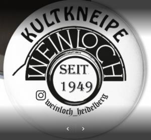 Logo der Dankstelle Weinloch