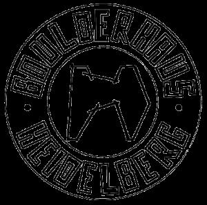 Logo der Dankstelle Boulderhaus Heidelberg
