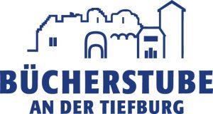 Logo der Dankstelle Bücherstube an der Tiefburg
