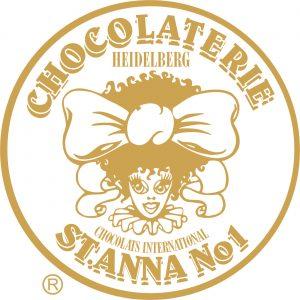 Logo der Dankstelle Chocolaterie St. Anna No.1