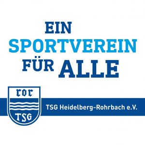 Logo der Dankstelle TSG Rohrbach e.V. / FiTROPOLIS