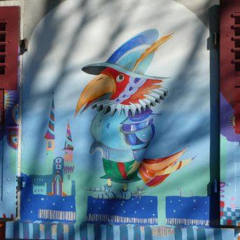 Bild der Dankstelle Puppentheater Plappermaul e.V.