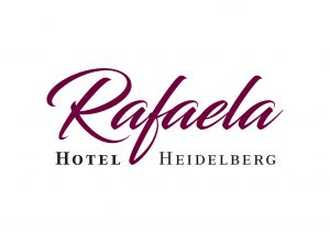 Logo der Dankstelle Rafaela Hotel Heidelberg