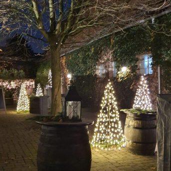Bild der Dankstelle Grenzhof Hotel & Restaurant GmbH